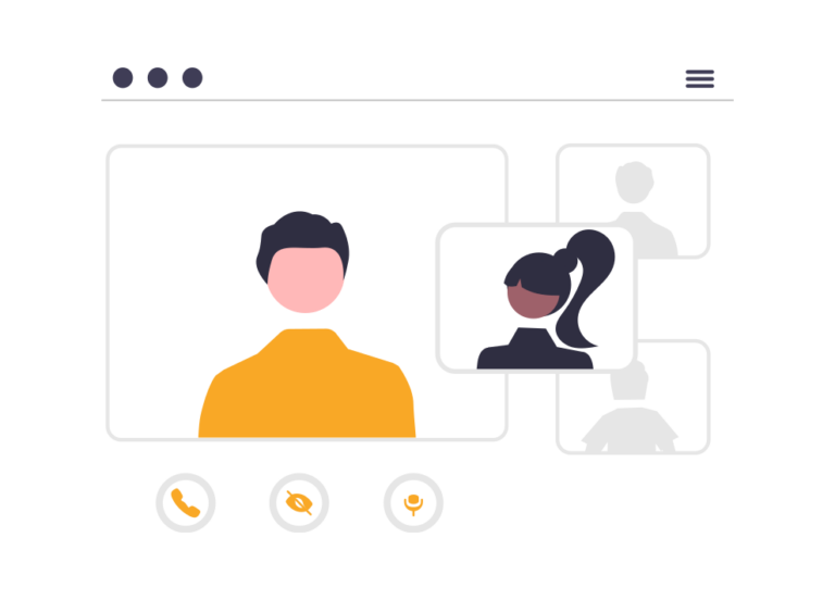 How to use Microsoft Teams video conferencing